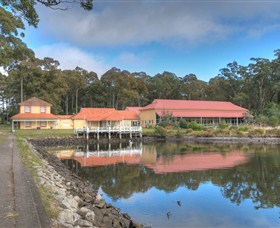 Jervis Bay Maritime Museum - Accommodation Bookings