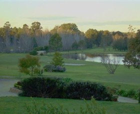 Moruya Golf Club - Accommodation Bookings