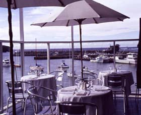 Harbourside Restaurant - Accommodation Bookings