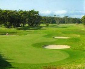 Shoalhaven Heads Golf Club Bistro - Accommodation Bookings