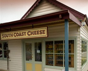 South Coast Cheese - Accommodation Bookings