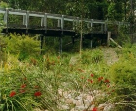 Eurobodalla Botanic Gardens - Accommodation Bookings
