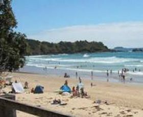 Diggers Beach - Accommodation Bookings