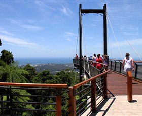 Sealy Lookout - Accommodation Bookings