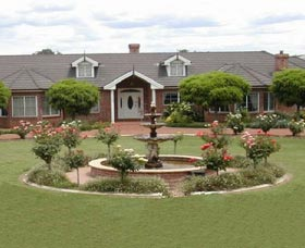 River Park Vineyard - Accommodation Bookings