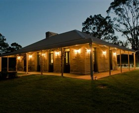 Pokolbin Estate Vineyard - Accommodation Bookings