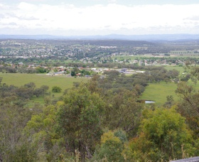 McIlveen Park Lookout - Accommodation Bookings