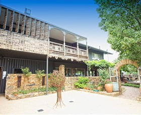 Feathertop Winery - Accommodation Bookings