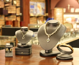 Inverell Jewellers - Accommodation Bookings