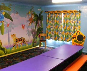 Jumbos Jungle Playhouse and Cafe - Accommodation Bookings