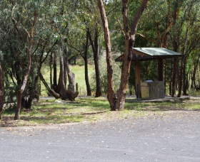 Goonoowigall State Conservation Area - Accommodation Bookings