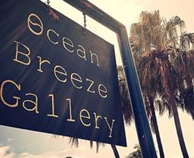 Ocean Breeze Gallery - Accommodation Bookings