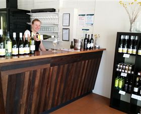 Billy Button Wines - Accommodation Bookings