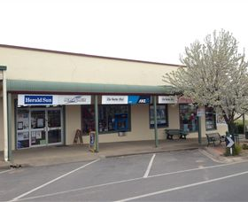Corryong Newsagency - Accommodation Bookings