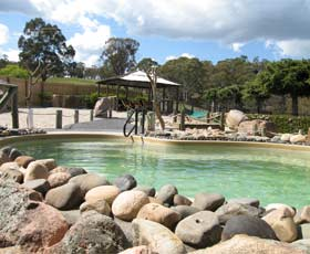 Japanese Bath House Blue Mountains - Accommodation Bookings