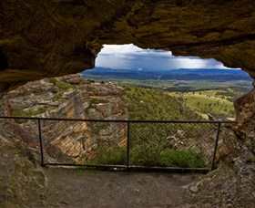 Hassans Walls Lookout - Accommodation Bookings