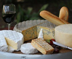 Hunter Belle Cheese - Accommodation Bookings