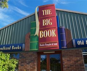 Big Book - Accommodation Bookings