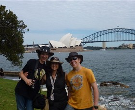 Real Sydney Tours - Accommodation Bookings