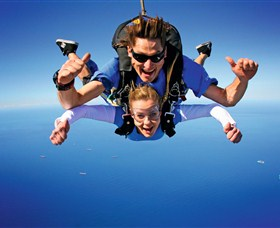 Skydive the Beach and Beyond Sydney - Wollongong - Accommodation Bookings