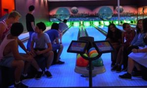 Tenpin City - Accommodation Bookings