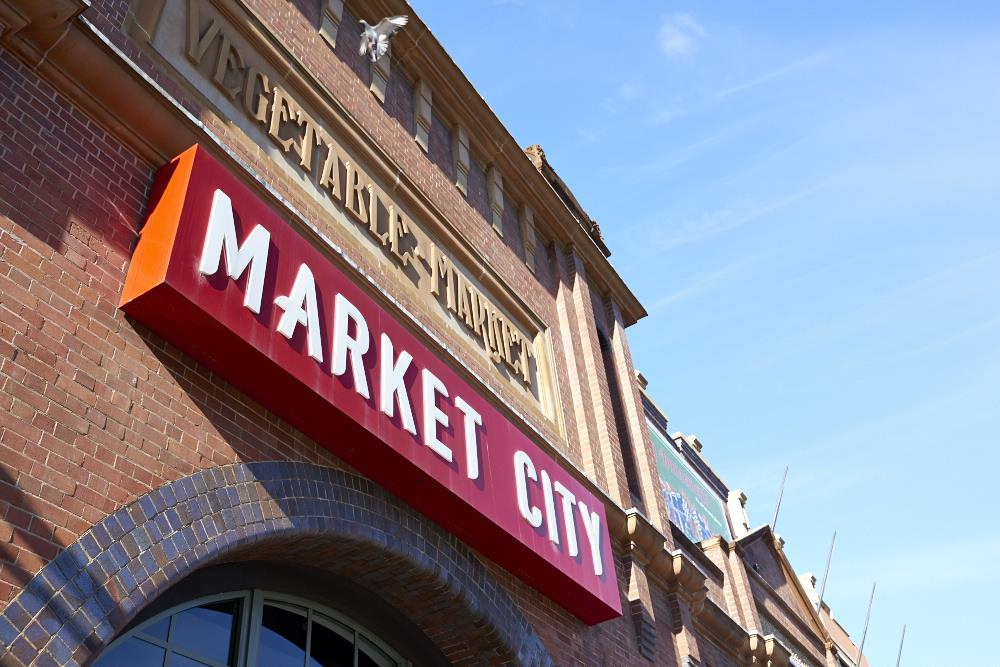 Market City - Accommodation Bookings