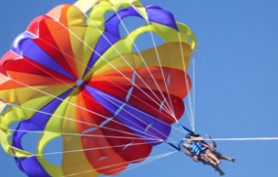 Port Stephens Parasailing - Accommodation Bookings