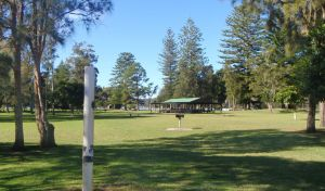 The Basin picnic area - Accommodation Bookings
