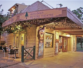 Avoca Beach Picture Theatre - Accommodation Bookings