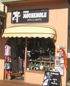 The Mousehole - Accommodation Bookings