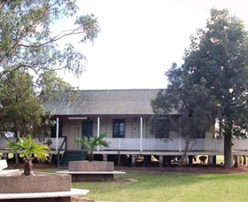 Ram Park - Accommodation Bookings