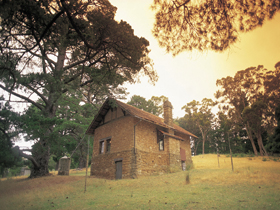 Heysen - The Cedars - Accommodation Bookings