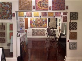 The Aboriginal Art House - Accommodation Bookings