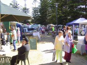 Goolwa Wharf Markets - Accommodation Bookings