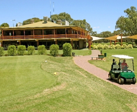 Coomealla Golf Club - Accommodation Bookings