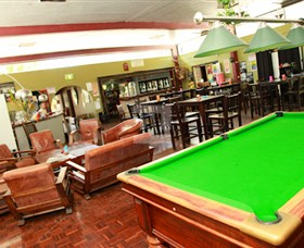 Darwin Railway Social and Sports Club - Accommodation Bookings