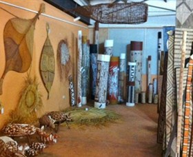 Maningrida Arts and Culture - Accommodation Bookings