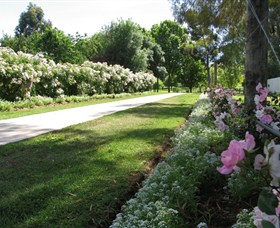 Barooga Botanical Gardens - Accommodation Bookings