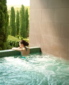 The Mineral Spa - Accommodation Bookings