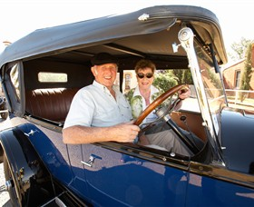 Max's Motor Museum - Accommodation Bookings