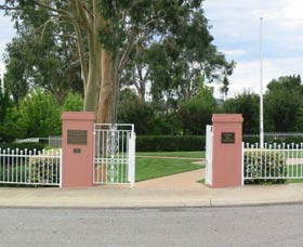 Japanese and Australian War Cemeteries - Accommodation Bookings
