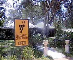 Quarry Restaurant And Cellars - Accommodation Bookings