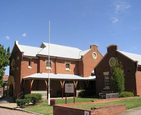 The Cowra Heritage Walk - Accommodation Bookings