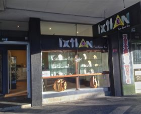 Ixtlan Melbourne Jewellery Store - Accommodation Bookings