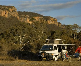 Greater Blue Mountains Drive - Accommodation Bookings