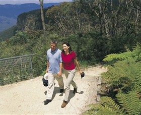 Blue Mountains Walking Tracks - Accommodation Bookings