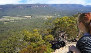 Blackheath lookouts driving route - Accommodation Bookings