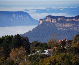 Blue Mountains National Park - Accommodation Bookings