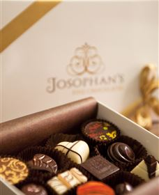 Josophans Fine Chocolates - Accommodation Bookings