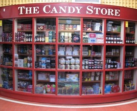 Leura Candy Store - Accommodation Bookings